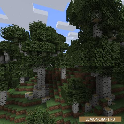 BigTrees [1.7.10]