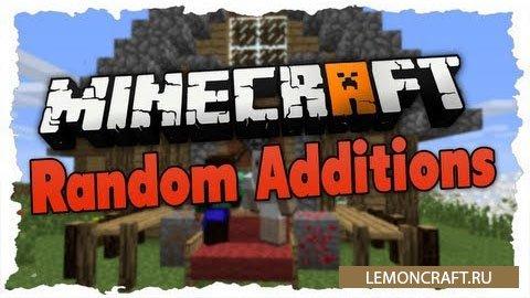Random Additions [1.7.10]