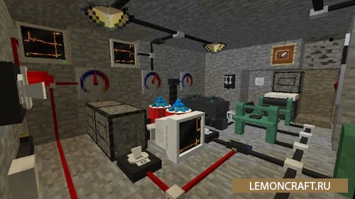 Мод на электричество в Minecraft 1.7.2, 1.7.10 Electrical Age.