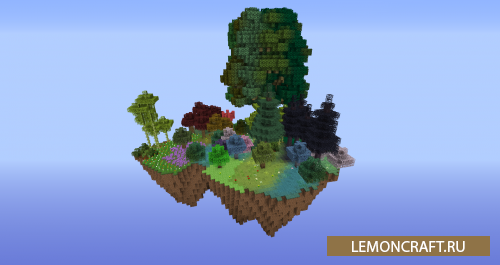 Аддон для мода Terrain Crystals  Terrain Crystals Add-ons [1.9]