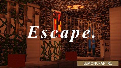 Страшная карта на прохождения Prisoner of War Escape [1.9]
