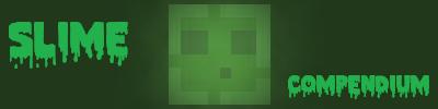 Мод на слизней Slime Compendium [1.10.2]