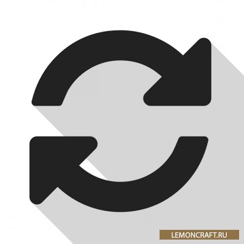 Мод для поиска серверов Auto Refresh [1.10.2] [1.7.10]