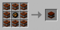 Мод на взрывчатку Xplosives [1.12.2]