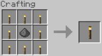 Мод на освещение местности Torched [1.12.2] [1.10.2] [1.8] [1.7.10]