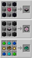 Мод на трансмутацию ProjectE [1.12.2] [1.11.2] [1.10.2] [1.7.10]