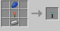 Мод на небольшой телепорт Better Blink [1.12.2]