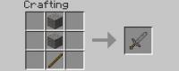 Мод на предметы из ванильных ресурсов VanillaPlus [1.10.2] [1.8] [1.7.10]