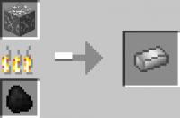 Мод на покорение галактики Galacticraft [1.12.2] [1.11.2] [1.10.2] [1.7.10]