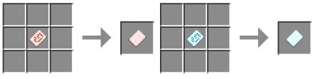 Мод на создание предметов Chisels and Bits [1.12.2] [1.11.2] [1.10.2] [1.9.4]