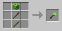 Мод на супер впитывающие губки Simple Sponge [1.12.2] [1.11.2] [1.10.2]