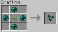 Мод на Эндер семена Ender Crop [1.12.2] [1.11.2] [1.10.2] [1.7.10]