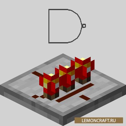 Мод на логические блоки SimpleLogic [1.12.2]