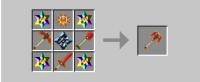 Мод на уникальную броню и инструменты Draconic Evolution [1.12.2] [1.11.2] [1.10.2] [1.7.10]