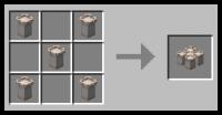 Мод на железные перчатки FlipTop [1.12.2]