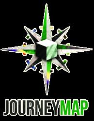 Мод на удобную миникарту JourneyMap [1.12.2] [1.11.2] [1.10.2] [1.9.4]