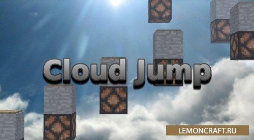 Паркур Карта 700 Jumps To Success [1.10.2]