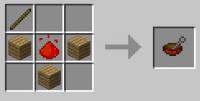 Мод для превращения блоков в пыль Mystical Dusts [1.11.2]