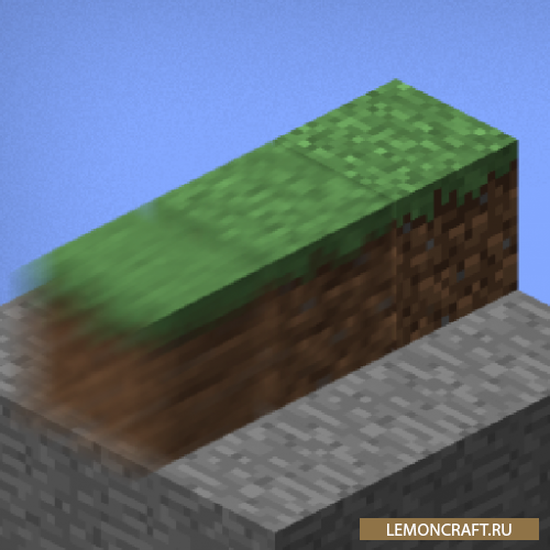 Мод на размещение блоков Better Placement [1.12.2] [1.12] [1.11.2]