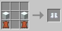Мод на сеты брони Block Armor [1.12.2] [1.11.2] [1.10.2] [1.7.10]
