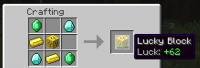 Мод на блок удачи Lucky Block [1.15.2] [1.14.4] [1.12.2] [1.7.10]