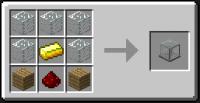 Мод на создание магазина Vending block [1.12.2] [1.11.2] [1.10.2] [1.9.4]