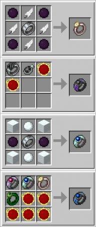 Мод на трансмутацию ProjectE [1.14.4] [1.12.2] [1.11.2] [1.7.10]