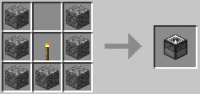Мод на специальные капсулы Capsule [1.12.2] [1.11.2] [1.10.2] [1.9.4]