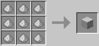 Мод на чекпоинты Bonfires [1.12.2] [1.11.2] [1.10.2]