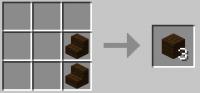 Мод на крафт дерева Wood Converter [1.12.2] [1.11.2] [1.10.2] [1.7.10]
