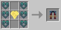 Мод на оружие, магию из игры Kingdom Hearts Kingdom Keys Re:Coded [1.16.5] [1.15.2] [1.12.2] [1.11.2]