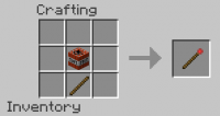 Мод на волшебные палочки Magic Block Stick [1.12.2]