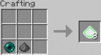 Мод на зеленый порох Floocraft [1.12.2] [1.11.2] [1.10.2] [1.7.10]