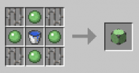 Мод на гидрогель HydroGel [1.12.2] [1.10.2]