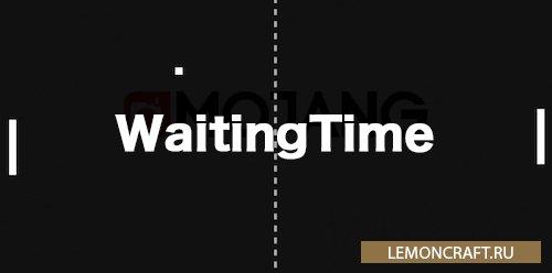 Мод на игру настольный теннис WaitingTime [1.12.2]