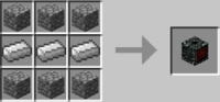 Мод на переработку блоков в ресурсы Corail Recycler [1.13.2] [1.12.2] [1.11.2] [1.10.2]