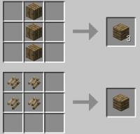 Мод на полезный бамбук Bamboozled [1.12.2]