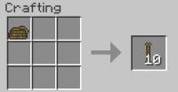 Мод на оружие ниндзя NinjaGear [1.11.2] [1.10.2] [1.9.4]