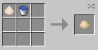 Мод на использование лошадей Horse Power [1.12.2] [1.11.2]