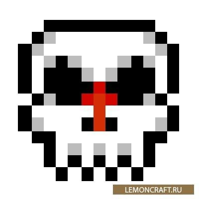 Мод на смертельный компас Death Compass [1.12.2]