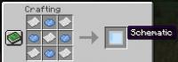 Мод на менеджер файлов Schematics [1.12.2]
