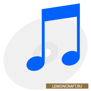 Мод на музыкальные плеер Music Player [1.12.2] [1.11.2] [1.10.2]