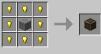 Мод на люминисцентные лампы Arcane Lamps [1.12.2]