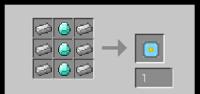 Мод на возвращение старых блоков Removed Features [1.12.2]