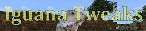 Мод на усложнение игры IguanaTweaks [1.12.2]