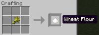 Мод на новую еду и блоки Mine++ [1.12.2]