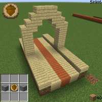 Мод на автоматическое строительство Archicraft [1.12.2]