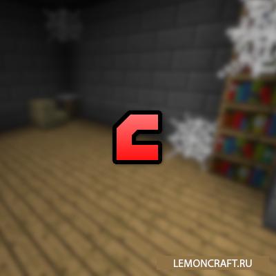 Мод на новые подземелья Crawler [1.12.2]