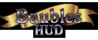 Мод на информацию об одетых аксессуарах BaublesHud [1.12.2] [1.11.2] [1.10.2]