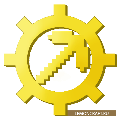Мод на объединение модов Tinkers Construct и GregTech CE Greg's Construct [1.12.2]